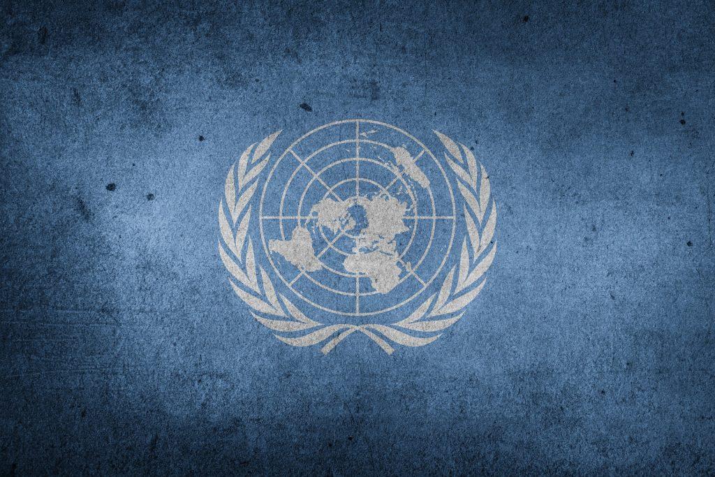 United Nations Agenda 2030