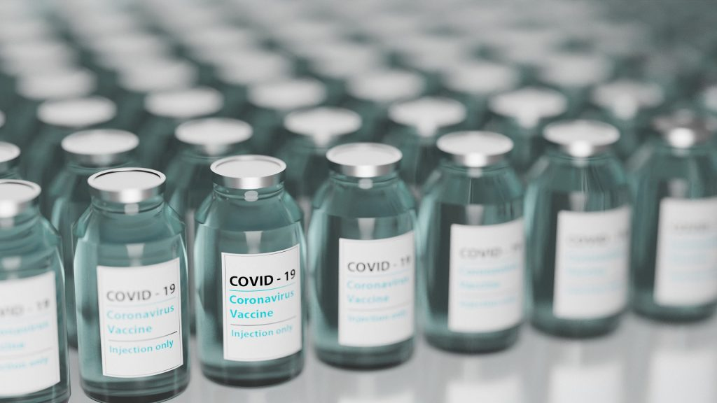 mRNA vacciner er en tikkende bombe