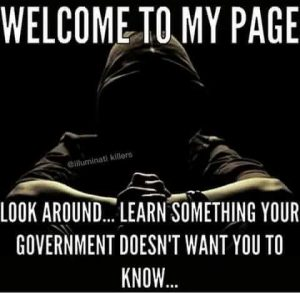 Welcome to my page - look around - and learn something new.